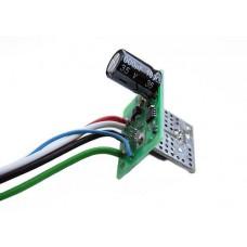 Блок регулировки скорости вент. отопителя ГАЗ-3302 Бизнес