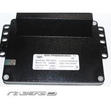 Блок управления ГАЗ-3110 405 МИКАС 7.1,L-зонд,ДМРВ Siemens