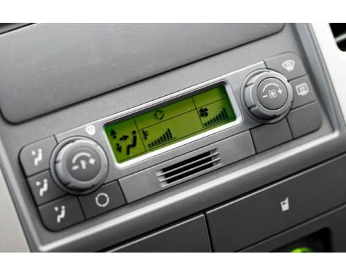 Блок управления отопителем ГАЗ-3302 Бизнес климат-контроль