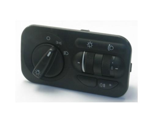 Блок управления светотехникой ГАЗ-3302 Бизнес, NEXT 144