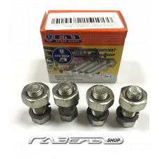 Болт карданный в сборе ГАЗ-2410 4 шт. в упаковке ГАЗ