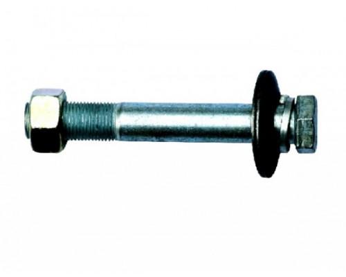 Болт серьги рессоры ГАЗ-3302 в сборе мелкая резьба