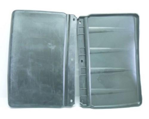 Брызговики задние ГАЗ-3302 NEXT комплект (резиновые)