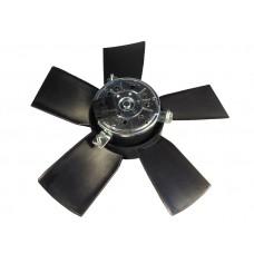 Вентилятор BOSCH ГАЗ-3110 5 лопастей