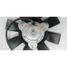 Вентилятор BOSCH ГАЗ-3110 с кронштейном