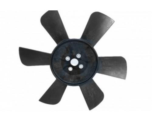 Вентилятор ГАЗ-3302 6-ти лопастной