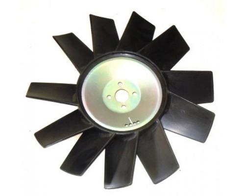 Вентилятор ГАЗ-3302 ДВС 405 завод балансированный