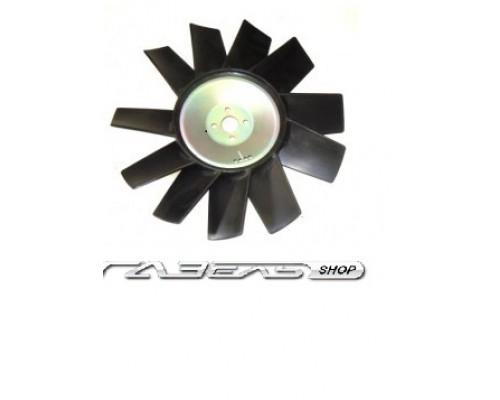 Вентилятор ГАЗ-3302 ДВС 4216 обратного вращения