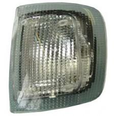 Указатель поворотов ГАЗ-31029 правый белый