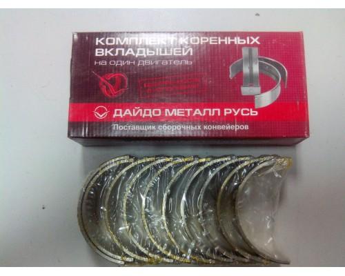 Вкладыши ГАЗ-2410 коренные стандарт
