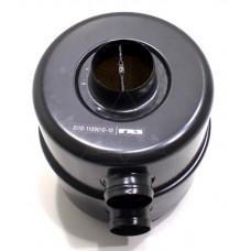 Фильтр воздушный в сборе ГАЗ-3110 ДВС 406 малый бочка металл
