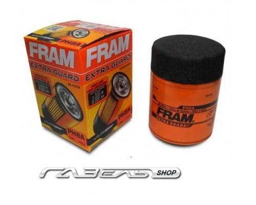 Фильтр масляный ГАЗ-3110 ДВС 406 FRAM