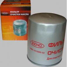 Фильтр масляный ГАЗ-3110 ДВС 406 KENO h=114 мм