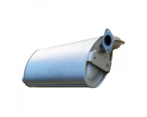 Глушитель ГАЗ-2410 Баксан
