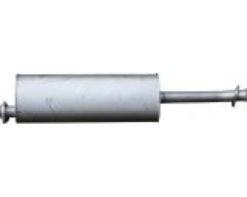 Глушитель ГАЗ-3302 NEXT Евро-4