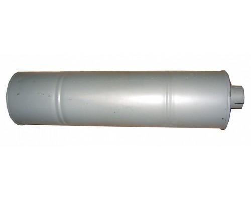 Глушитель ГАЗ-3302 ДВС 402,406 Баксан