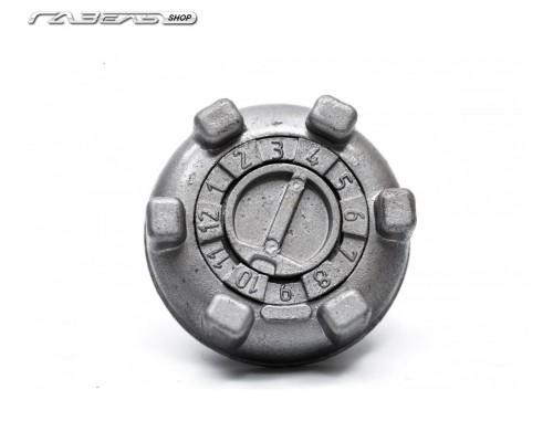 Крышка бензобака ГАЗ ВАЗ-2108  с кодом резьба