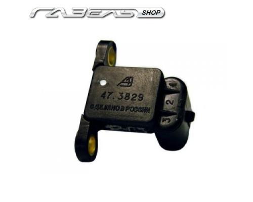 Датчик давления наддува воздуха ГАЗ ДВС 560 Штайер