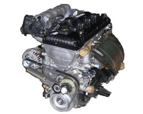 Двигатель ГАЗ-3302 ДВС 40524 92 бензин Евро-3