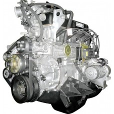 Двигатель ГАЗ-3302 ДВС УМЗ 4216 Евро-4 ГУР