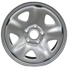 Диск колеса ГАЗ-31105 Н.Новгород