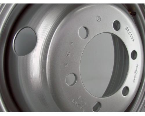 Диск колеса ГАЗ-3302 R-16 GOLD Wheel EXTRA усилен. без упако