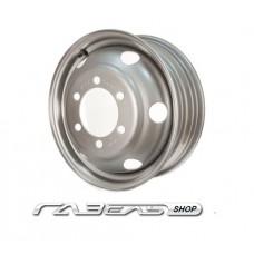 Диск колеса Gold Wheel Газель 5,5\R16 6*170 ET102 d130 СТАНДАРТ усиленная 1000 кг