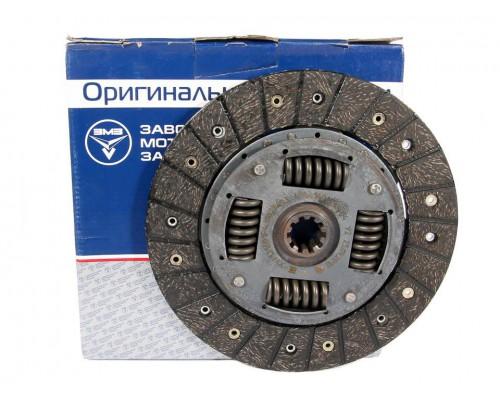 Диск сцепления ГАЗ-3110 ДВС 406 ЗМЗ завод ОАО ГАЗ