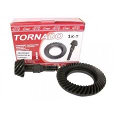 Главная пара ГАЗ-3302,2217 Бизнес Евро-4 43/10 зуб тонкая Торнадо