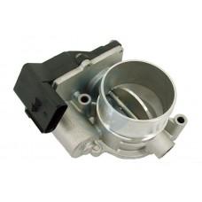Дроссель с заслонкой ГАЗ ДВС Камминз (ISF2.8)клапан контроля