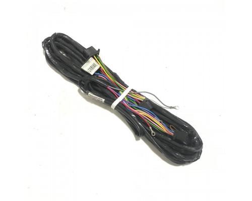 Жгут проводов задний ГАЗ-3302 405,4216 погруж.удлинен.