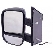 Зеркало ГАЗ-3302 NEXT обогрев черное левое